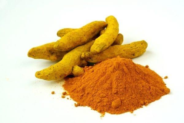 turmeric powder, ayurveda