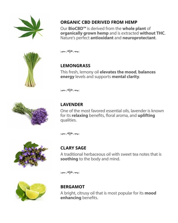 vape hemp cbd with essential oils