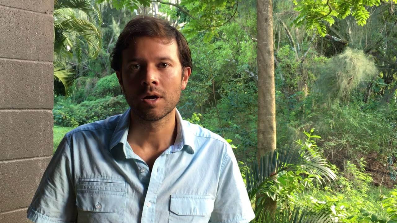 BioCBD Plus CEO, James sol Radina
